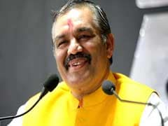 Not Quitting, Says BJP's Punjab Chief Vijay Sampla After Meeting With Amit Shah