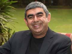 'My Name Is Sikka, But I Am Cashless': Infosys Chief's Thumbs Up For Notes Ban