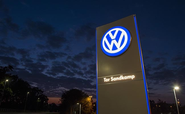 Dieselgate Scandal: Six Volkswagen Employees Indicted By The U.S  Justice Department