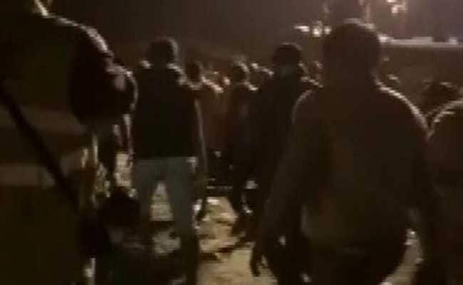 West Bengal: Stampede in Gangasagar fair, at least 6 dead