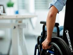 Persons With Disabilities May Get 5 Per Cent Quota In Colleges From Next Session