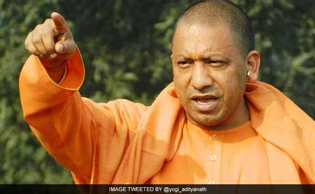 BJP's Yogi Adityanath Praises Trump Ban, Compares Western UP To Kashmir