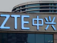 China's ZTE To Slash About 3,000 Jobs: Report
