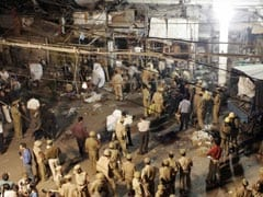 2005 Delhi Serial Blasts: Setback For Cops As Court Acquits 2 Accused, Convicts 1