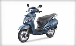 New Honda Activa 125 With BS IV Engine Launched At Rs. 56,954