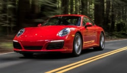 Porsche 911 Will Not Have Naturally Aspirated Engines From 2019