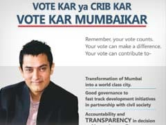 BMC Elections 2017: Aamir Khan Ad On Mumbai Civic Polls Promoted BJP, Allege Shiv Sena, Congress