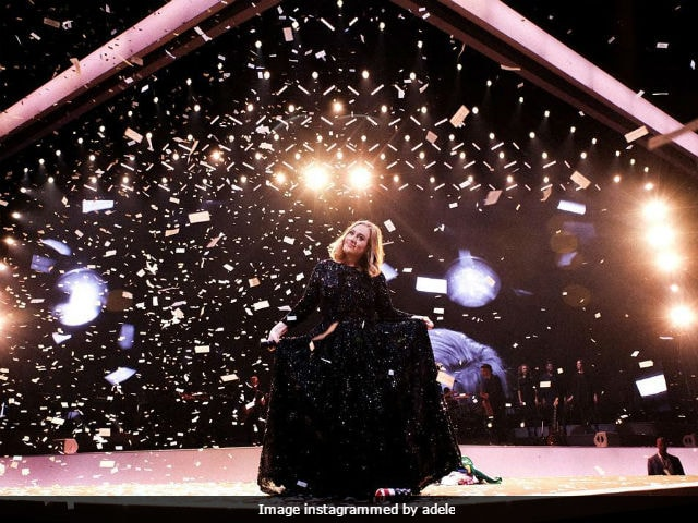 Forbes: Adele Tops Highest Paid Grammy Nominees List