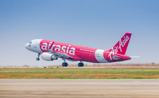 AirAsia India's this  offer requires advance bookings and tickets can be purchased till March 26, 2017.