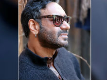 Ajay Devgn Has A New Look In Luv Ranjan's New Film