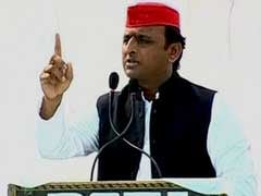 Volunteers Fan Out With Personal Letter From Akhilesh Yadav