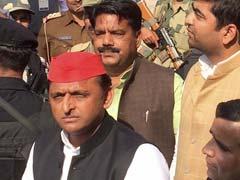 UP Election 2017: Tension Mounts For Akhilesh Yadav As Samajwadi Rebels Challenge Party