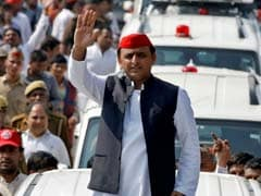 UP Election 2017: Akhilesh Yadav Says BJP Leaders 'Misguiding' People On Kanpur Train Accident