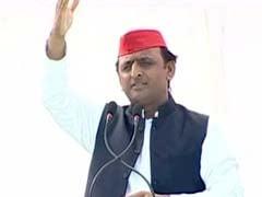 'Ganga Ki Kasam': How Akhilesh Yadav Responded To PM Modi's 'Bijli' Barb