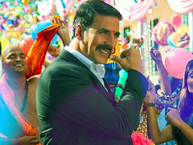Jolly LLB 2 Box Office Collection Day 13: Akshay Kumar's Film Has Made 102.44 Crore So Far