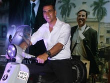 Jolly LLB 2: Akshay Kumar Has Made 'Enough Money,' Will Now Focus On 'Right Scripts'