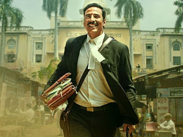 Jolly LLB 2 Box Office Collection Day 2: Akshay Kumar's Film Had A 'Super' Saturday