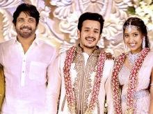 Nagarjuna's Son Akhil Akkineni's Wedding To Shriya Bhupal Reportedly Called Off