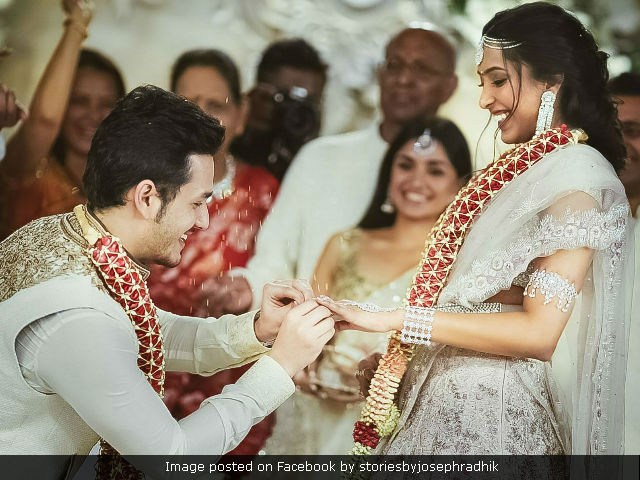 After Akhil Akkineni, Shriya Bhupal's Cancelled Wedding, Friends Speculate Why