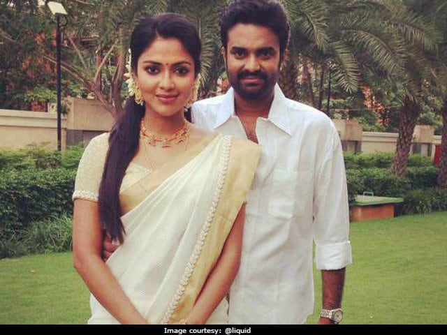 Amala Paul And Vijay Are Reportedly Divorced Now