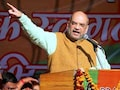 UP Elections 2017: 'Ache Din' To Come To Uttar Pradesh On March 11, Says Amit Shah