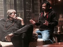 This Is When Amitabh Bachchan's <I>Sarkar 3</I> Will Release In Theatres