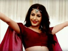 <I>Ishqbaaz</i>, February 9, Written Update: Anika Shocks Shivaay With Her <I>Naagin Dance</i>