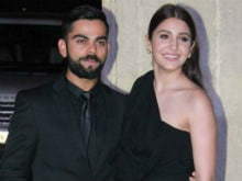 Virat Kohli Hearts Anushka Sharma: A Timeline Of Their Romance