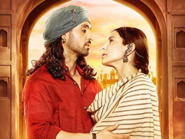 Anushka Sharma, Diljit Dosanjh Tease First Phillauri Song. Seen Yet?