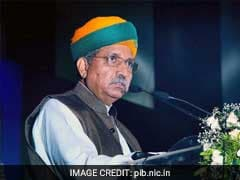 2017 To Be Remembered As Year Of Economic Reforms: Arjun Ram Meghwal