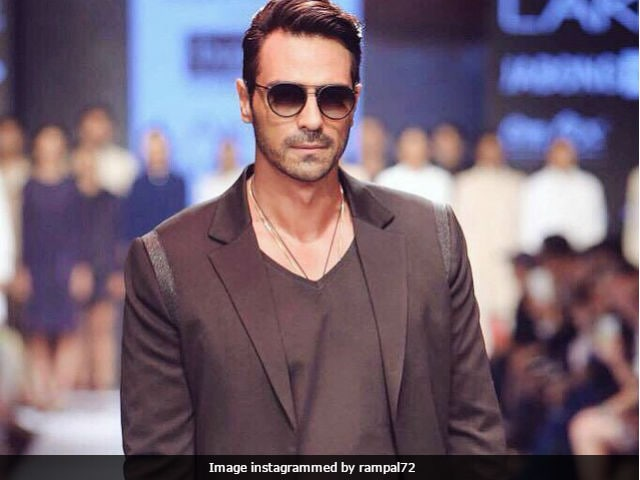Arjun Rampal Says Aankhen 2 Will Be 'Bigger and Better' Than First