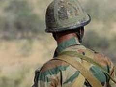 Army Giving Befitting Reply To Pakistan's Ceasefire Violation: Jitendra Singh