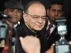 Over 1,100 Searches, 5,100 Notices Post Note Ban: Arun Jaitley