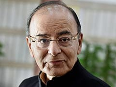 Rural Development Given Priority In Union Budget: Arun Jaitley