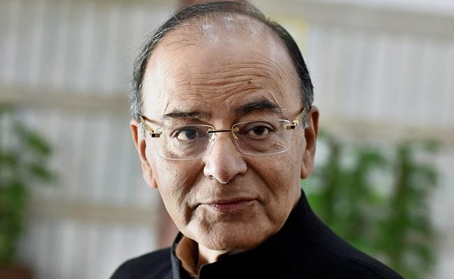 Finance Minister Arun Jaitley said the country is moving towards