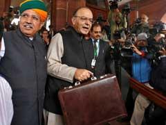 Arun Jaitley's Disinvestment Programme Raises Capital Market Ambitions