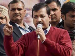 AAP Under Tax Scrutiny, Arvind Kejriwal Blames 'Modiji's Dirty Tricks'