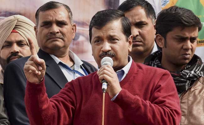 MCD Elections: In Another Big Poll Promise, Arvind Kejriwal Says Will Abolish Residential House Tax