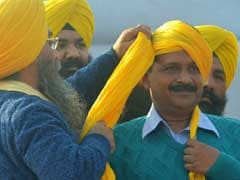 For Every 100 Votes That AAP Gets...A Look At Its Big Strides In Punjab