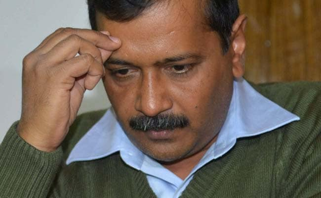 Congress, BJP, SP, NCP have joined hands to destroy AAP: Kejriwal