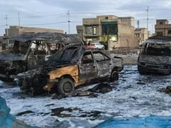 Baghdad Car Blast Kills 51, ISIS Escalates Insurgency