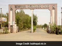 Barkatullah University Convocation 2017 To Be Held Today: Murli Manohar Joshi Is Chief Guest
