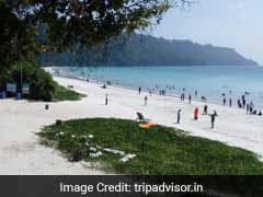 India's Radhanagar Beach Ranks 8th In The World: TripAdvisor