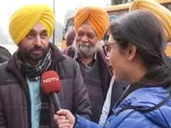 Punjab Elections 2017: Will Bhagwant Mann Be Chief Minister If AAP Wins? Here's What He Said