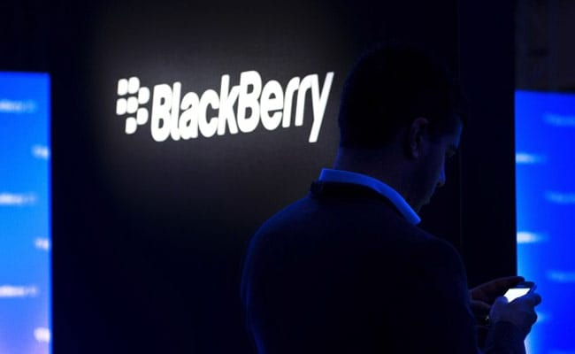 Optiemus To Make BlackBerry Phones For India