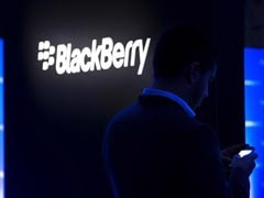 Smartphone Boom: BlackBerry Follows Apple, Inks Deal To 'Make In India'