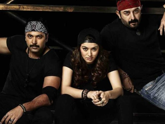 Bogan Movie Review: Hansika, Jayam Ravi's Film Is Part Impressive, Part Letdown
