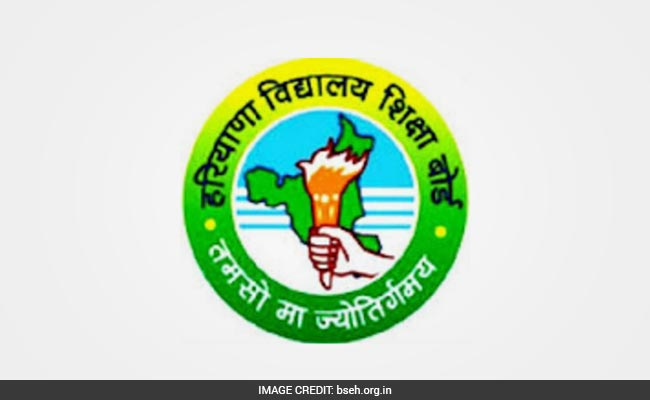 Bseh: HBSE Released Admit Card For Class 10th And 12th Board