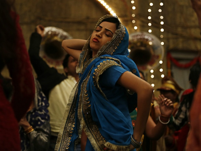 Lipstick Under My Burkha Not Cleared: Grow Up, Censor Board, Says Twitter