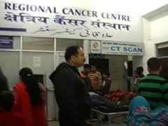 In Battle Against Cancer, Jammu And Kashmir Losing Out